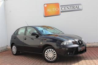 Seat Ibiza 1.4i 55kW,STK 04/2023 hatchback