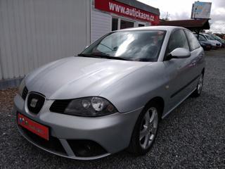 Seat Ibiza 1.4i hatchback