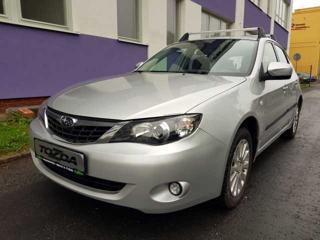 Subaru Impreza 2,0 R 4WD hatchback benzin