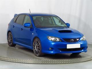 Subaru Impreza 2.5 WRX 169kW hatchback benzin