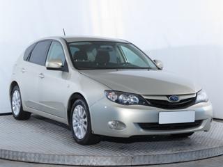 Subaru Impreza 2.0 R 110kW hatchback benzin