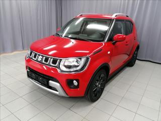 Suzuki Ignis 1,2 Premium hybrid 4x2 MY21 hatchback benzin