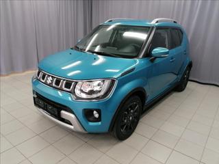 Suzuki Ignis 1,2 Elegance 4x4 Hybrid MY21 hatchback benzin