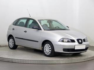 Seat Ibiza 1.2 12V 47kW hatchback benzin
