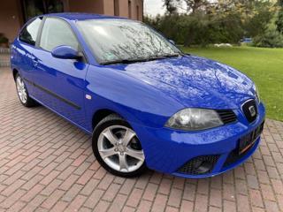 Seat Ibiza 1,4i 16v 55kw hatchback