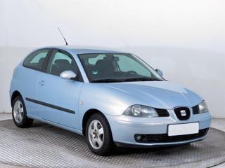 Seat Ibiza 1.4 16V 55kW hatchback benzin