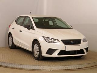 Seat Ibiza 1.0 TSI 70kW hatchback benzin