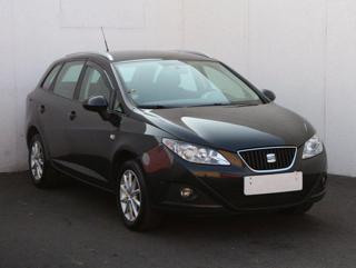 Seat Ibiza 1.2 TSi hatchback benzin