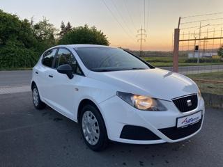 Seat Ibiza 1.2 HTP 51kW  klima hatchback