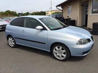 Seat Ibiza 1.4i 16V hatchback