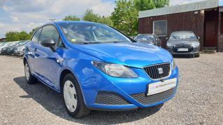 Seat Ibiza 1.6 TDi 66KW garance km hatchback