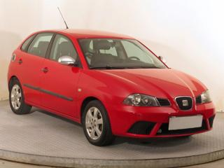 Seat Ibiza 1.2 12V 51kW hatchback benzin