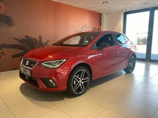 Seat Ibiza 1,0 1.0 TSI *S131861  FR hatchback benzin