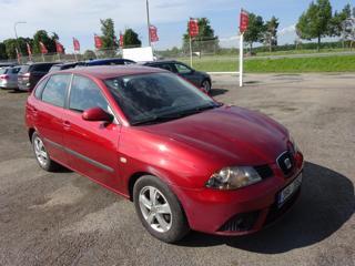 Seat Ibiza 1.4 16v 63kW Reference hatchback