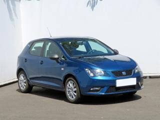 Seat Ibiza 1.2 TSI 66kW hatchback benzin