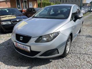 Seat Ibiza 1.2 i hatchback benzin