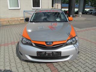 Subaru Impreza 2,0 TOP hatchback benzin