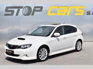 Subaru Impreza 2.0 d hatchback nafta