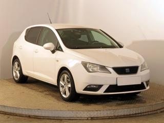 Seat Ibiza 1.6 i 60kW hatchback benzin