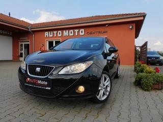 Seat Ibiza 1.6 16V Sport Klima 77kW hatchback