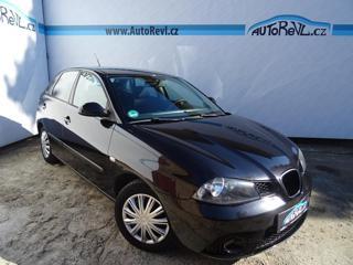 Seat Ibiza 1.4i,16V,63kW,Sport,aut.klima hatchback