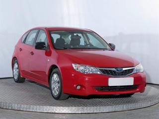 Subaru Impreza 1.5 i 79kW hatchback benzin