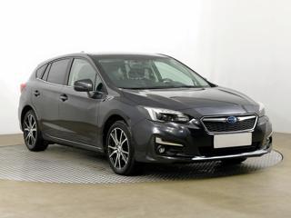 Subaru Impreza 1.6 i 70kW hatchback benzin