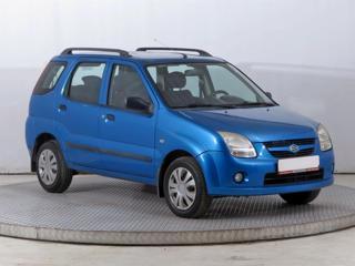 Suzuki Ignis 1.3 68kW hatchback benzin