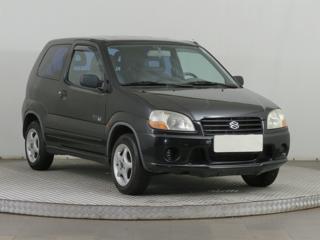 Suzuki Ignis 1.3 61kW hatchback benzin