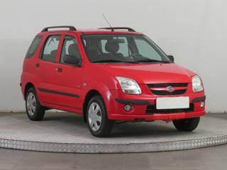 Suzuki Ignis 1.3 69kW hatchback benzin