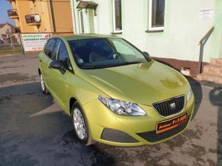 Seat Ibiza 1.4 16v 63kW Reference kombi
