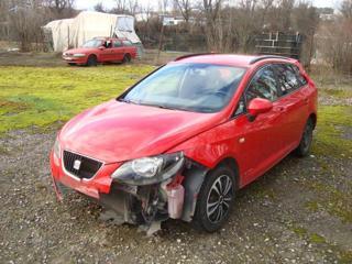 Seat Ibiza 1.2 ST kombi benzin