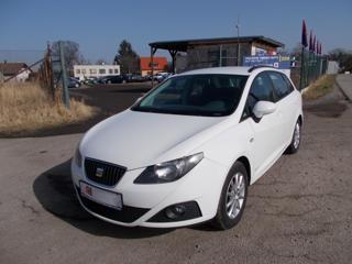 Seat Ibiza ST 1.4i, 63kW, Klima, Odpočet DPH kombi