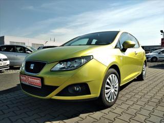 Seat Ibiza 1,2 12V 51kW*KLIMATIZACE* kombi benzin