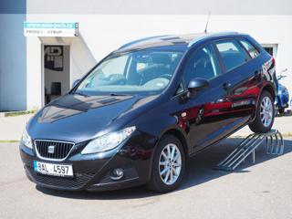 Seat Ibiza 1.2 TSI Style kombi