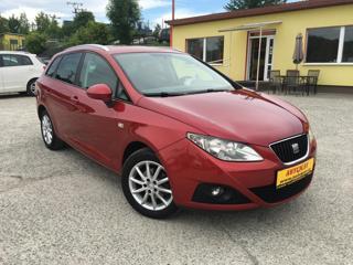 Seat Ibiza 1.2 TDi/Tempomat/ESP/KLIMA/1Maj/Ser kombi