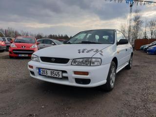 Subaru Impreza 1.6 GL kombi