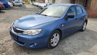 Subaru Impreza 1,5i 4WD, CZ kombi