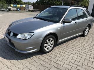 Subaru Impreza 1,5 4x4 LPG kombi benzin