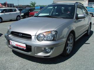 Subaru Impreza 2.0i 92KW KLIMA kombi