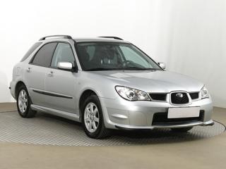 Subaru Impreza 1.5 i 77kW kombi benzin