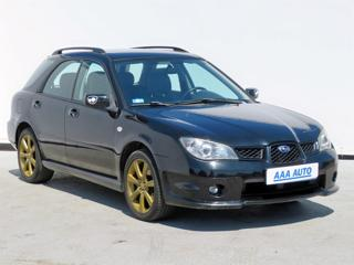 Subaru Impreza 2.0 R 118kW kombi benzin