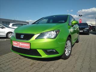 Seat Ibiza 1,2 TSi 63kW* AUTO A/C* ESP kombi benzin
