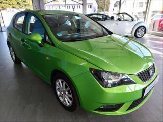 Seat Ibiza 1,4   16V, SERVISNÍ K. kombi benzin