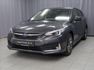 Subaru Impreza 2,0 e-Boxer, Executive kombi hybridní - benzin
