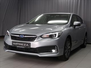 Subaru Impreza 2,0 e-Boxer, Executive PLUS kombi hybridní - benzin