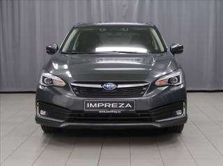 Subaru Impreza 1,6 e-Boxer,TREND ES,4x4 kombi benzin