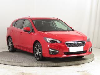 Subaru Impreza 2.0 R 110kW kombi benzin