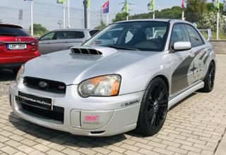 Subaru Impreza 2.0 WRX STI sedan