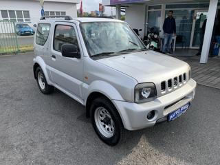 Suzuki Jimny 1.3VX 60kW 4X4 Klima SUV
